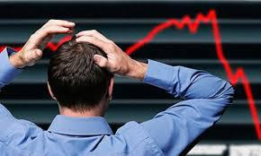 China Cue and World Market Fall Causes US Markets to Start in the Red with a Late Recovery