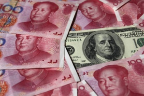 Does China Launches Reverse QE by $ 1 Trillion?