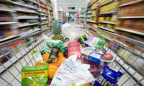 Four UK Retail Giants Lose Market Share to Discounters