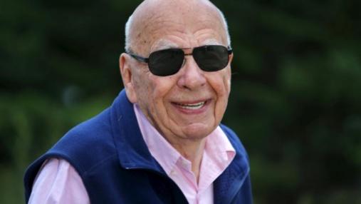Deutsch Bank Trials May Require Murdoch's Presence In The Court