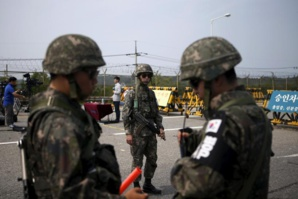 North Korean Sanction On The South Could Be Lifted Through Discussions