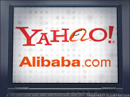 Spinoof Denial by IRS to Derail Yahoo's Plans to Gain from Alibaba Deal