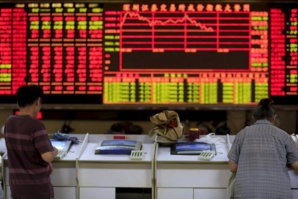 BIS Speculates On Financial Market's Risks