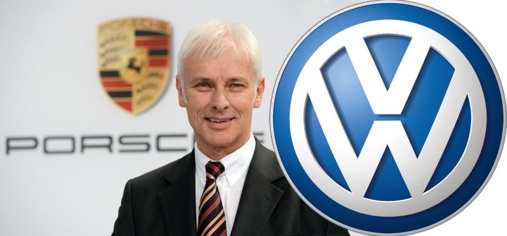 Volkswagen's New Chief Has a Tough Job at Hand