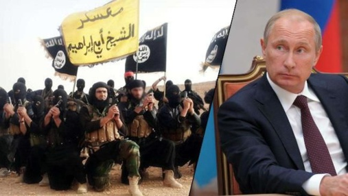 Russia Expands Role in Syria in Efforts to Combat ISIS