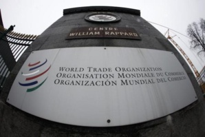 WTO Downwardly Revised Its Global Trade Forecast For 2015