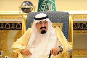 Saudi Arabia Is Turning Into a Penny Pincher