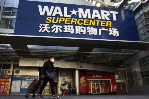 China Resource Dumps Wal-Mart in China amidst Changing Retail Business Landscape