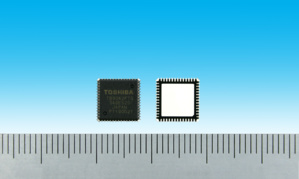 Hybrid And Electric Transports Will Be Safer With Toshiba's IC And MCU Mass Productions