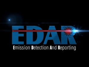 EDAR To Measure Harmful Emissions From A Moving Vehicle 'Remotely'