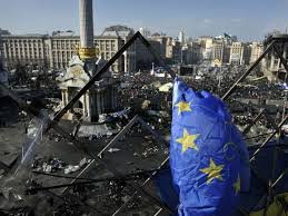 Ukraine Nearing Bankruptcy says Analysts as Fitch Downgrades Credit Rating to 'D'