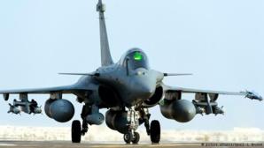 France Strikes Back At ISIS