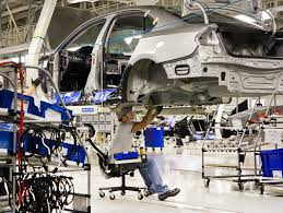 All Three Major US Auto Manufactures Now Have Labor Pact with UAW