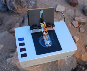 Alien Hunt With 'Chemical Laptops' To Replace The Lengthy Process of Chemical Laboratory Tests