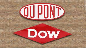 $130 billion Chemical Giant to be Created by Dow and DuPont Merger