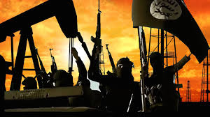 US Official Claims Islamic State's Illegal Oil Being Used in Aasad's Syria and Turkey