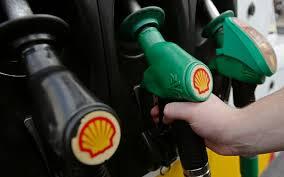 China Green Signal to Shell - BG $70 Billion Deal