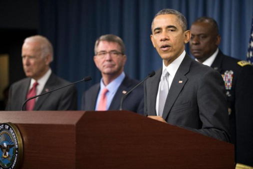 AP Poll shows Americans prefer a tough response to the Islamic State