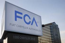 Fire Risks Forces Fiat Chrysler to Recall 570,000 SUVs