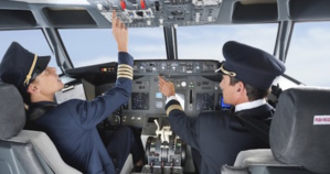 Aviamakers to Supersede Co-Pilots