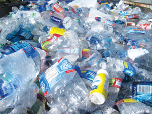 Research And Markets Predict A Rise In The Plastic Waste Management Market Sector By 2020