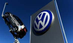 Shareholders to File Suit Against Volkswagen Over Emission Scandal