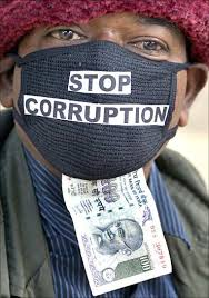Global Corruption is Better, But It's Still Bad - Transparency International Report