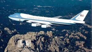 Contract for Two New Presidential Air Force One Jets Granted to Boeing