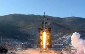 US Sources Claim North Korean Satellite in Stable Orbit but not seen Transmitting Anything Yet