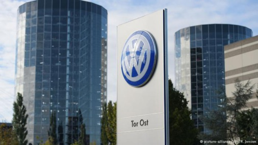 Source say Volkswagen's Large Engine Units being Circled by Peers