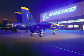 More F/A-18 Fighters Possibly to be Self Funded by Boeing: Reuters