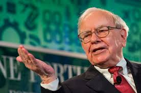 Touting US Economy in a Record Year for Berkshire, Warren Buffett Defends 3G