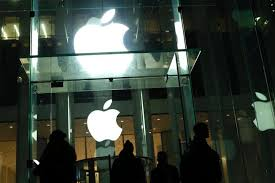 Ahead of iPhone Encryption Ruling, Apple Find Support from U.S. Tech Companies