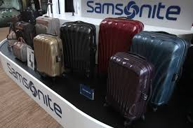 Expanding Footprint in Premium Luggage Market, Samsonite Announces Buying Tumi for $1.8 billion