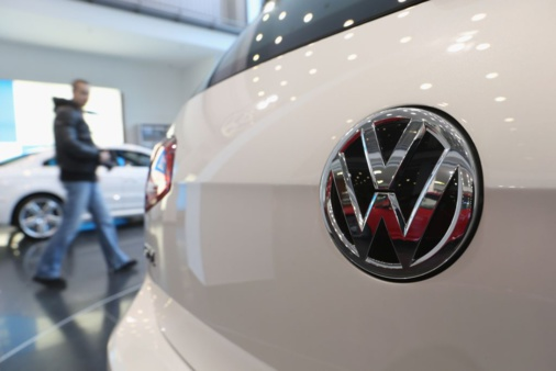 US Fines would Result in Loss of Jobs at Volkswagen Business in US, Europe: Company Labor Chief