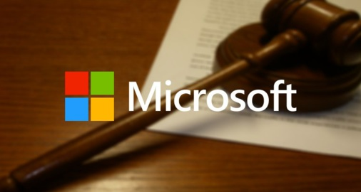 US Government Sued by Microsoft over Data Requests