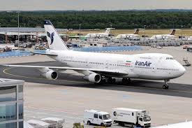 Even as Questions Linger Over Earlier Deals, Iran Seeks More Aircrafts