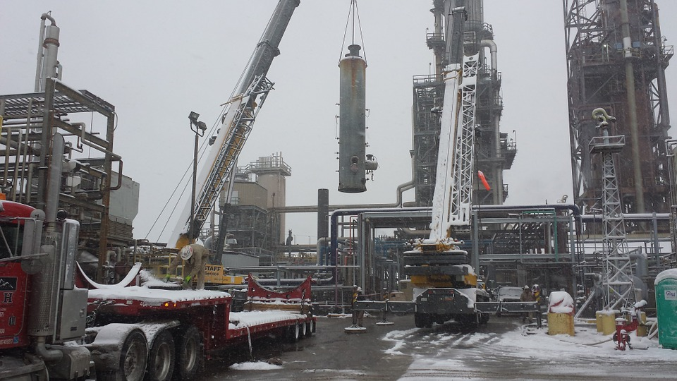 Norway revs up oil production