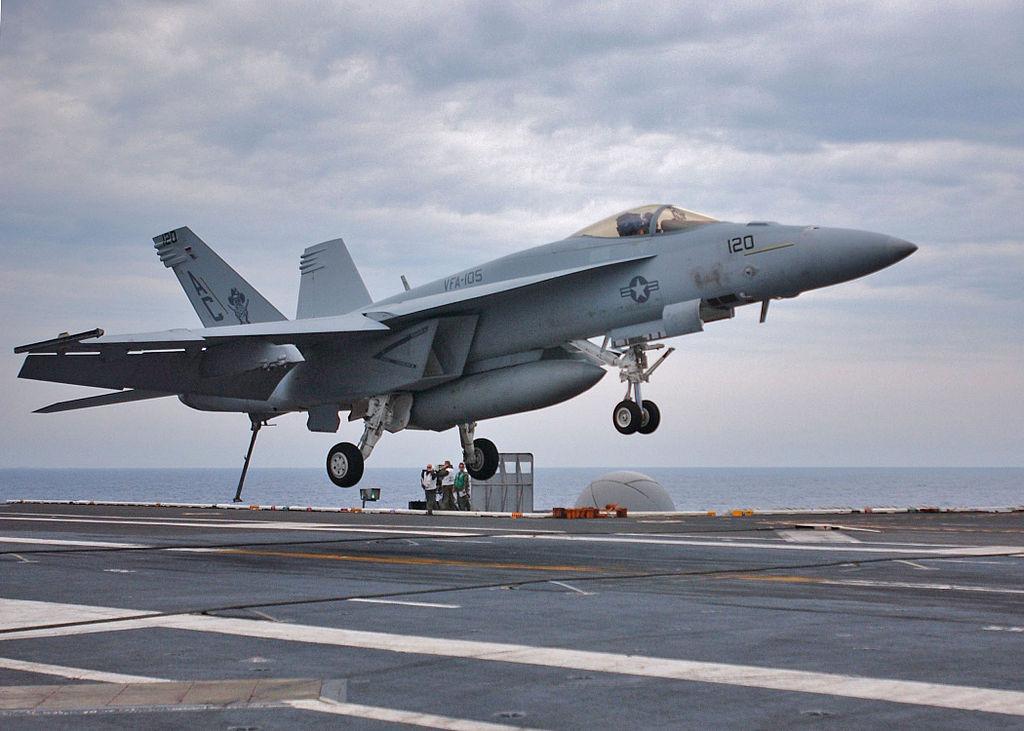 U.S. Navy photo by Photographer's Mate 3rd Class Chris Thamann