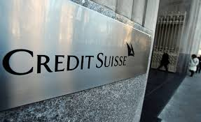 Credit Suisse was Proposed to Cough up $5 Billion - 7 Billion Penalty by U.S. on Toxic Debt: Reuters