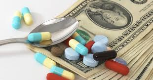 Drug Pricing Increases Debated by Pharma Company Executive