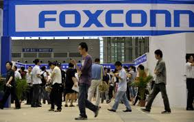 More than $7 Billion to be Invested in Display Plant in the U.S., says Foxconn CEO