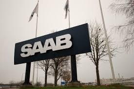 In a Two-Horse Race with Lockheed, Saab Pitches Modern Combat Jet Plant in India