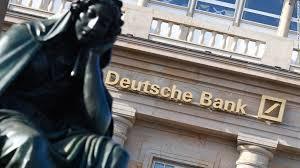 With $8.5 Billion Cash Call, Deutsche Bank Tests Investor Patience