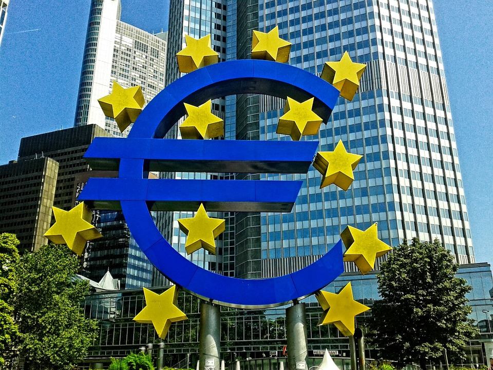 Following Brexit Relocation Of Key Functions Alone Will Enable ECB Access To British Banks