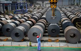 At WTO Meeting, The Issue Of U.S. Steel Import Restrictions To Be Raised By South Korea