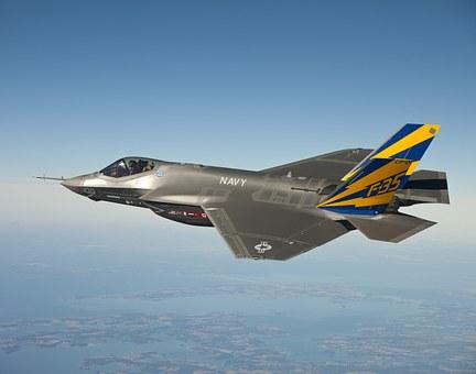 Lockheed Martin Secures '$1.38 Billion' Pentagon Deal