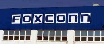 Foxconn Chairman Gou Says The Company Plans 'Capital-Intensive' U.S. Investment