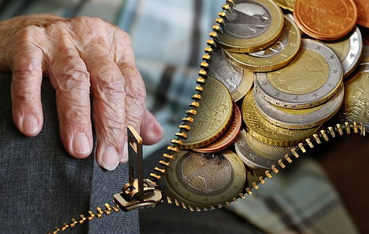 The Government In The U.K. Proposes New Pension Scheme That Could Affect Pensioners