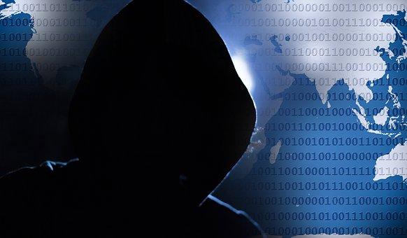The Fear Of Renewed Large-Scale Cyber 'Ransomeware Threat' On Monday Grip The World